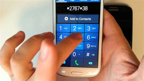 format video samsung galaxy s3 samsung galaxy s3 how to perform a factory data reset