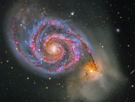 whirlpool galaxy meer dan 1000 idee 235 n whirlpool galaxy op