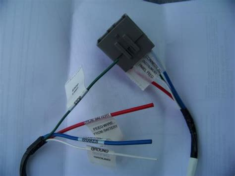 awesome agility brake controller wiring diagram gallery