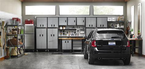 Organiser Garage by Garage Cabinets Your Garage Organizer