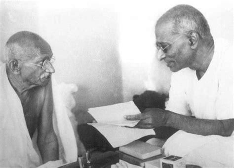 chakravarti rajagopalachari biography in english 16 facts you probably didn t know about mahatma gandhi