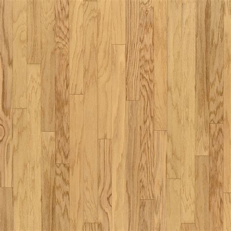shop bruce turlington 3 in natural engineered oak hardwood