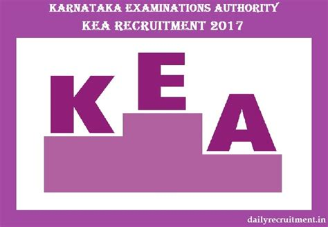 Kea Kar Nic In 2017 Mba by Kea Recruitment 2017 1203 Lecturers Apply Kea