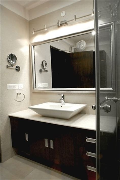 Above Mirror Lighting Bathrooms Pin By Hanning On For The Home Pinterest