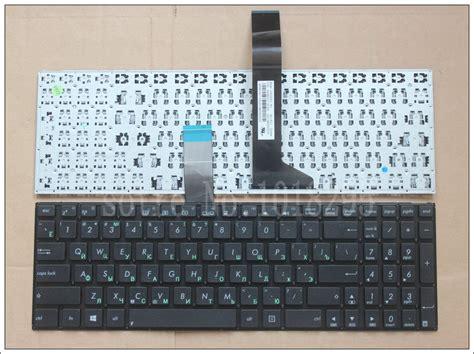 Keyboard Original Asus Asus X552l X552la X552lav X552ld X552ldv X552m original new russian laptop keyboard for asus x551 x551m