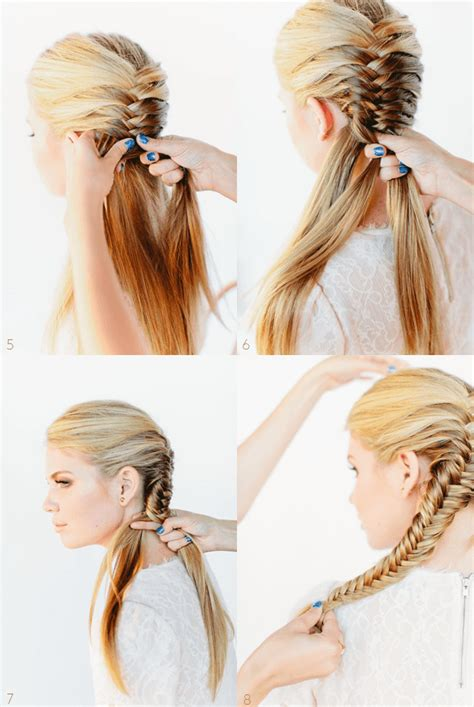 how to do a twist braid step by step how to do a fishtail braid step by step style arena