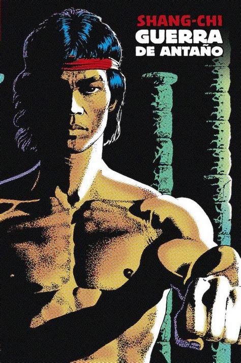 shang chi guerra de anta 241 o marvel limited edition raccoongames es