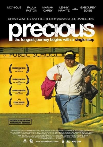 themes in the film precious health class lesson plans from movies film videos
