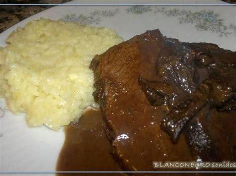 recetas de cocina con hongos carne con hongos recetas y cocina taringa