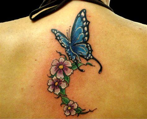 tattoo butterfly with shadow butterfly shadow girl tattoo design idea