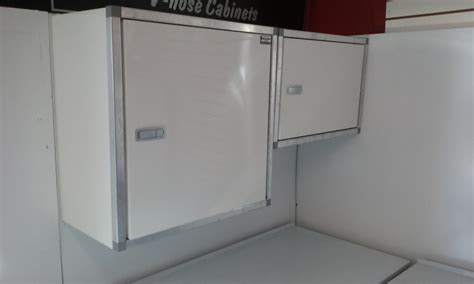 Midwest Race Cabinets by Wall Cabinets