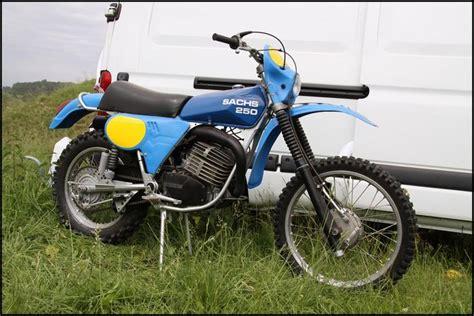 Ebay Kleinanzeigen Trial Motorrad by Verkaufe Sachs 250 Gs Motorr 228 Der Kleinanzeigen