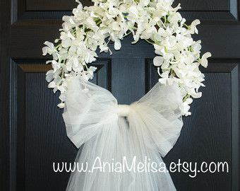 wedding wreaths for front door best 25 wedding door wreaths ideas on wedding