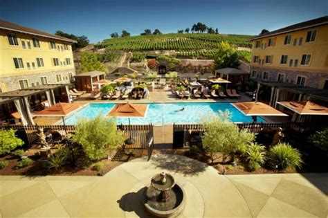 best hotels in napa valley the meritage resort and spa napa napa valley ca