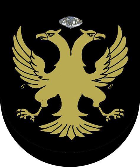 aguila de blasn 1544913567 heraldaria herldica y genealoga hispana