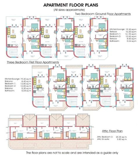 micro floor plans micro floor plans apartments site plan villa