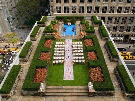 garden wedding venues new york garden venue in nyc