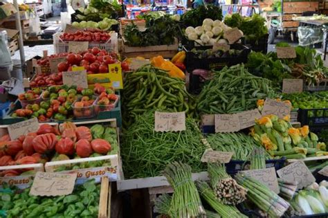 best markets in rome the best markets in rome