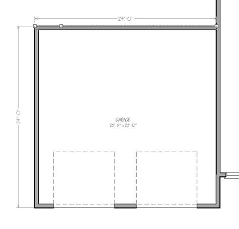 garage addition floor plans 2 car garage plans simply additions