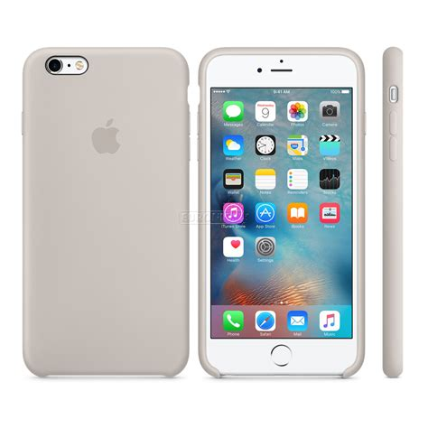 iphone 6s plus silicone apple mkxn2zm a