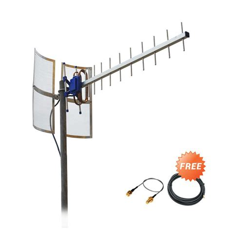 Modem Bolt E5172 jual yagi txr185 antena for modem bolt e5172 home router