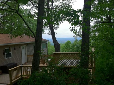 Cabin Rentals Front Royal Va by Blue Ridge Mountain Cabin With Tub Vrbo