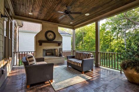 bellavita interiors portfolio veranda rustic porch