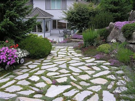 viali giardini giardini viali e vialetti 8 tipologie di materiali per