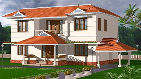 house projects new 3d house project