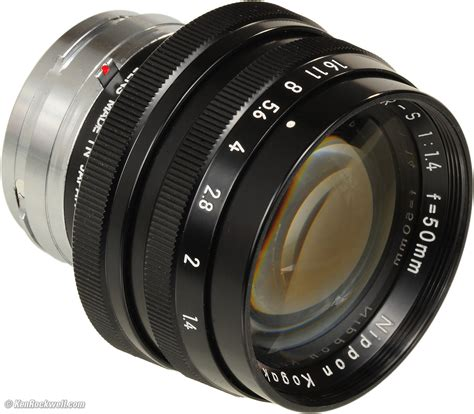 New Stock Nikon S3 2000 Limited Edition Nikkor S 50mm F14 nikkor s 50mm f 1 4 2000