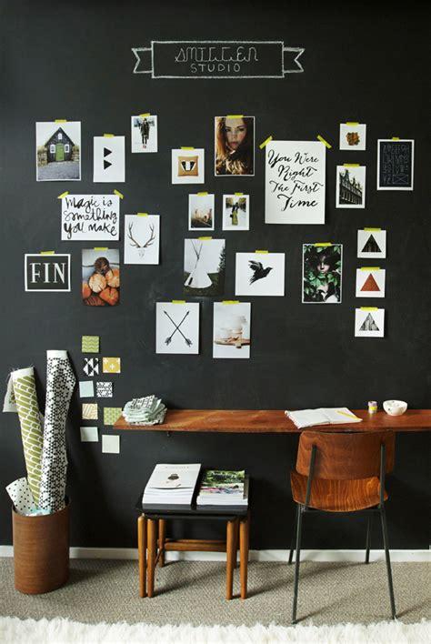 wall inspiration sarah sherman samuel my workspace on eva black design