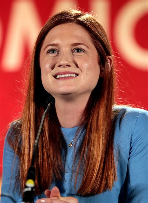 bonnie wright bonnie wright wikipedia