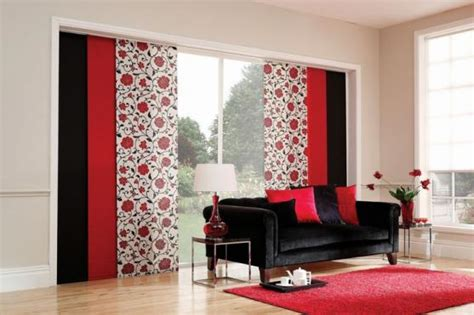 vertical blind design ideas  inspired
