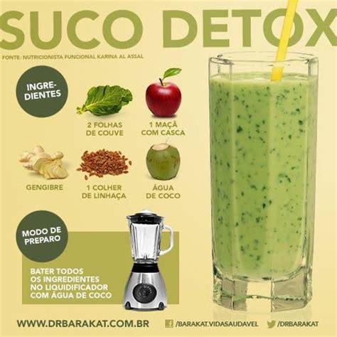Dieta Detox 5 Giorni by Suco Detox Dr Barakat Sucos Ch 225 S E Smothies