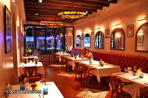 dinner on a boat trinidad 10 best restaurants in phuket town best places to eat in