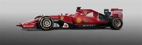 Sf15 T formula 1 sf15 t cars globalmag