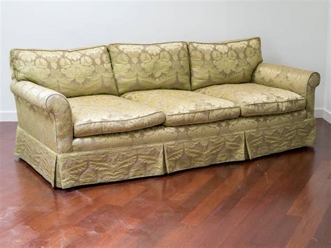 down loveseat down sofa for sale at 1stdibs