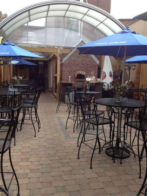 Patios Bar St Louis by Best Patios In St Louis