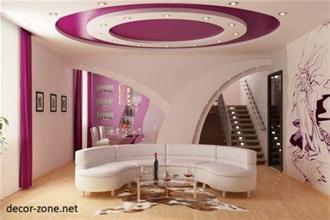 False Ceiling Designs For Living Room Photos Structure