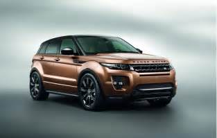 2014 land rover range rover evoque priced from 41 995