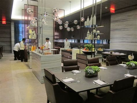 Living Room Park Hyatt Menu Review Park Hyatt New York One Mile At A Time