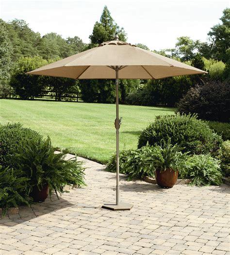 Garden Oasis Long Beach 9' Patio Umbrella   Shop Your Way: Online Shopping & Earn Points on