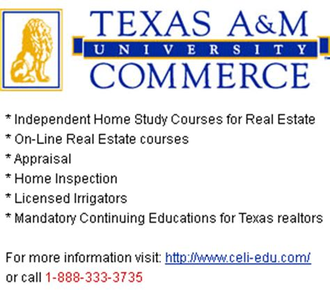 leading real estate school offers home study courses