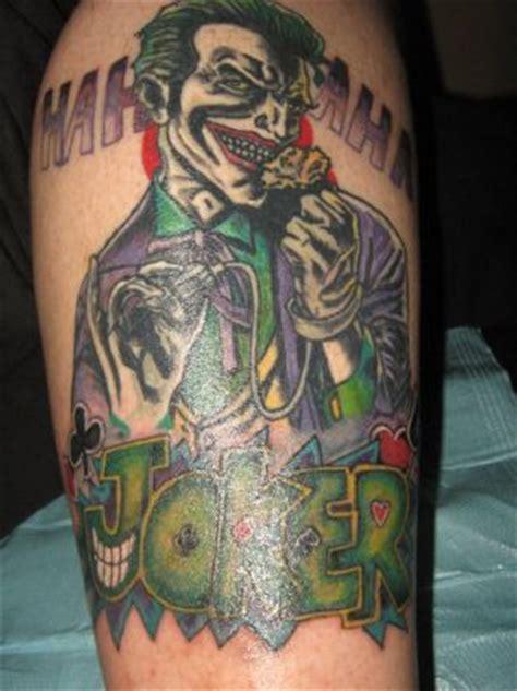 tattoo joker cartoon joker tattoo tattoo from itattooz