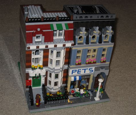 Diskon Lego 10218 Pet Shop file lego modular set 10218 pet shop 8028854165 jpg