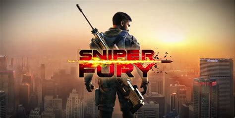 mod game sniper fury sniper fury mod apk unimited hack orignal game apk file