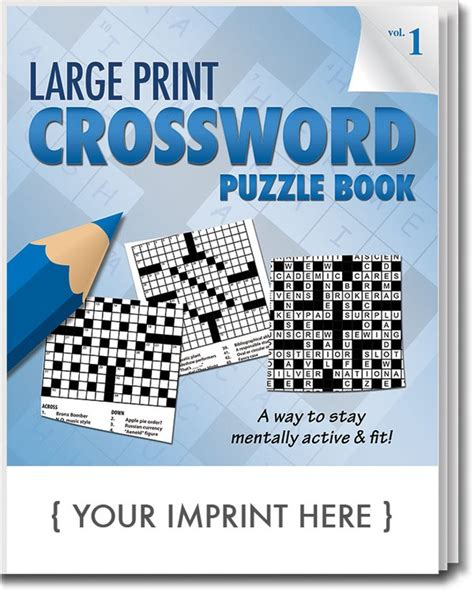 large print crosswords puzzle book volume 91 books puzzle book large print crossword puzzle book volume 1