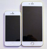 Image result for how much is an iphone 6 plus. Size: 155 x 160. Source: the-gadgeteer.com