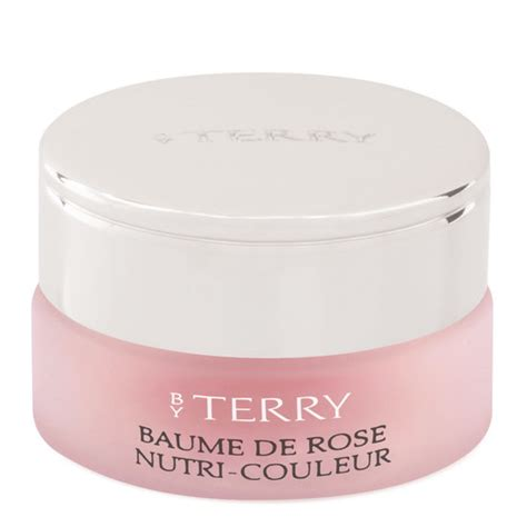by terry baume de rose beautylish by terry baume de rose nutri couleur 1 rosy babe beautylish