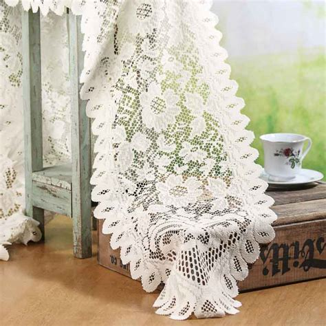 ivory lace runner free crochet patterns lace runners manet for